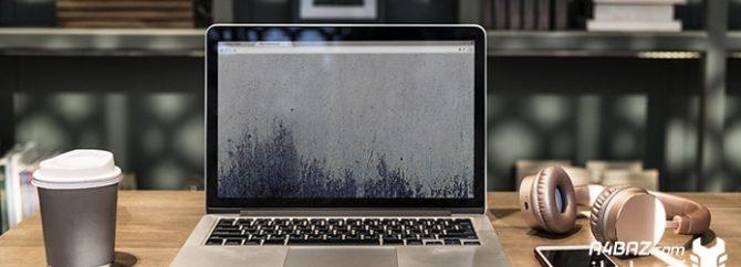 خیس شدن صفحه کلید لپ تاپ و آموزش روشهای نجات آن