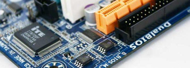 تکنولوژی Dual Bios چیست و چگونه کار میکند؟
