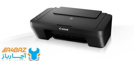 مقایسه چاپگرهای سری ۲۵۴۰ کانن و مدل مشابه HP
