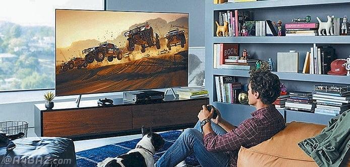 تلویزیون OLED چیست