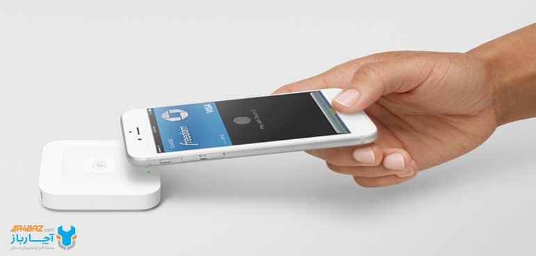 تکنولوژی NFC چگونه کار میکند و چه کاربردی دارد؟