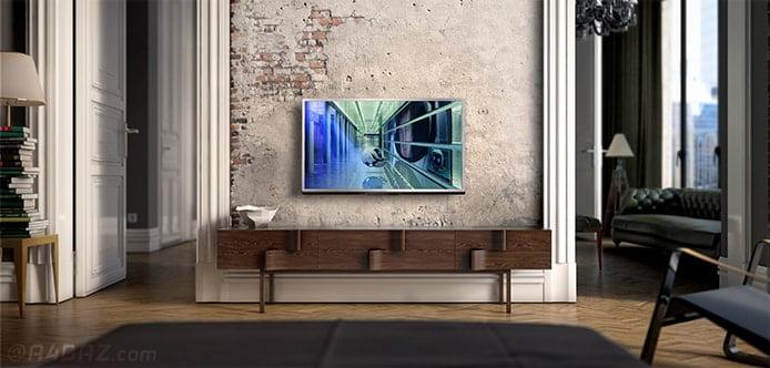 تلویزیون صدا دارد تصویر ندارد؛ قطع شدن تصویر تلویزیون