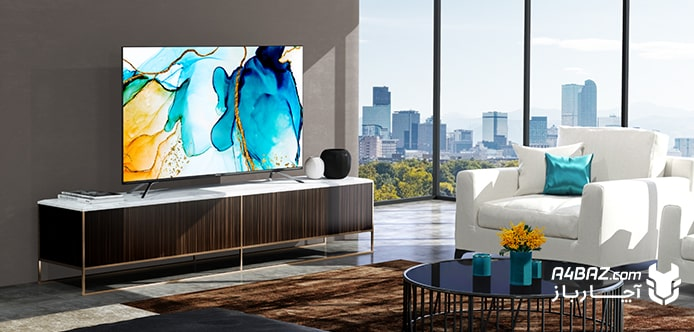 فناوری تلویزیون هوشمند