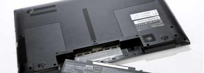 ۱۰ ترفند افزایش کارایی باتری لپ تاپ