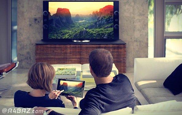 مزیت های تلویزیون هوشمند