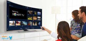 تکنولوژی تلویزیون هوشمند