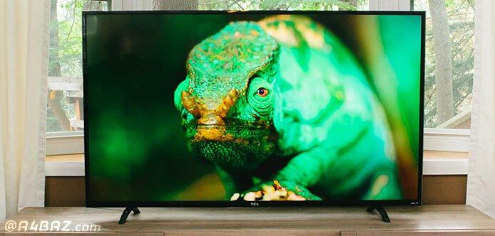 تکنولوژی تلویزیون های هوشمند