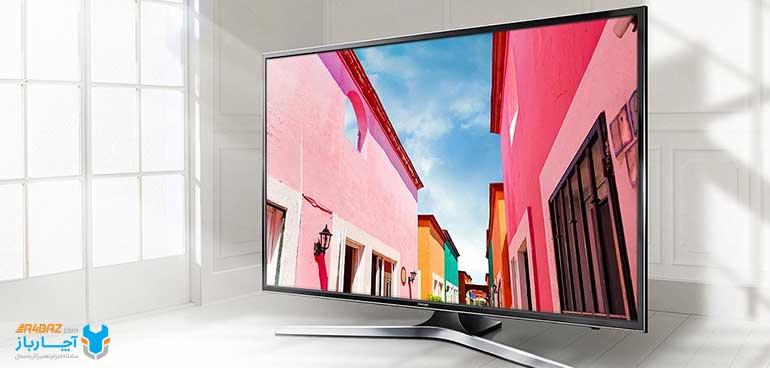 مهمترین دلایل خرابی پنل تلویزیون