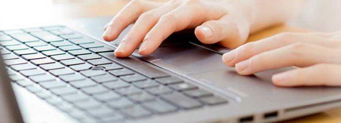 چگونه مشکل کار نکردن تاچ پد لپ تاپ را حل کنیم؟