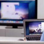 چگونه لپ تاپ را به تلویزیون وصل کنیم؟