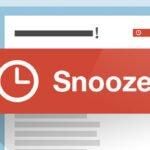 چگونه Snooze جیمیل را فعال کنیم؟
