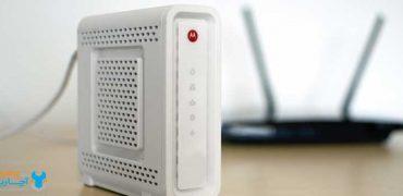 چگونه مودم ADSL را پیکربندی و نصب کنیم؟