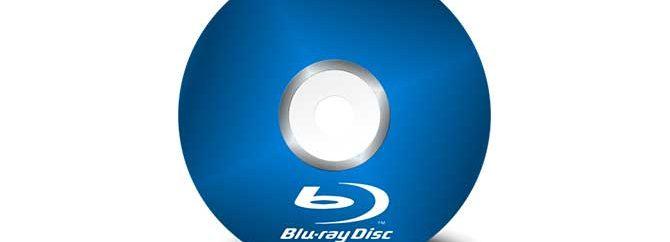 Blu-Ray چیست؟