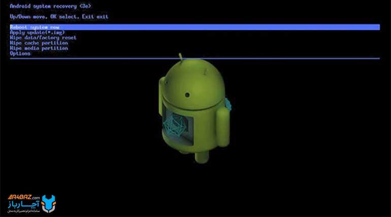 خطاهای Google Play