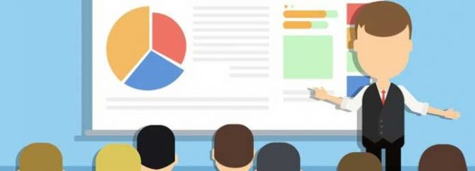 چگونه جهت نمایش ارائه را در PowerPoint تغییر دهیم؟