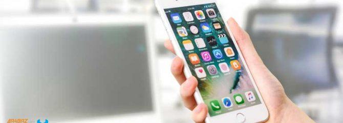 اینفوگرافیک: چگونه عملکرد ضعیف برنامههای موبایل میتواند به کسب و کارتان صدمه بزند