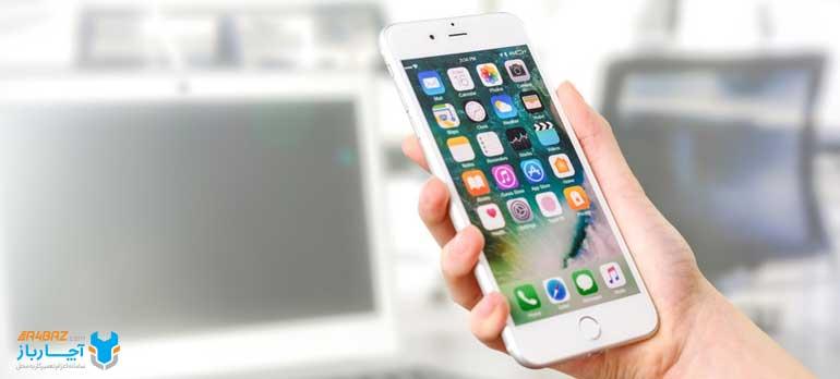 عملکرد ضعیف موبایل