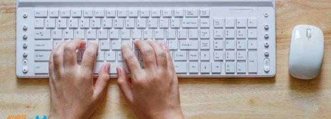 با ۵۰ کلید میانبر پرکاربرد ویندوز آشنا شوید