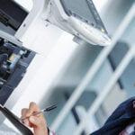 خدمات تعمیرات انواع دستگاه کپی در محل با آچارباز