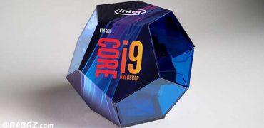 رونمایی اینتل از جدیدترین پردازنده های سری Core