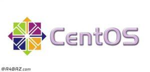 سیستم عامل CentOS