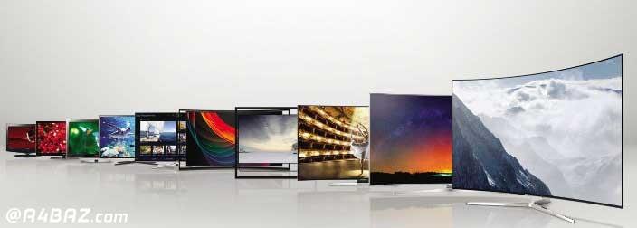 تکنولوژی DLP و LCD