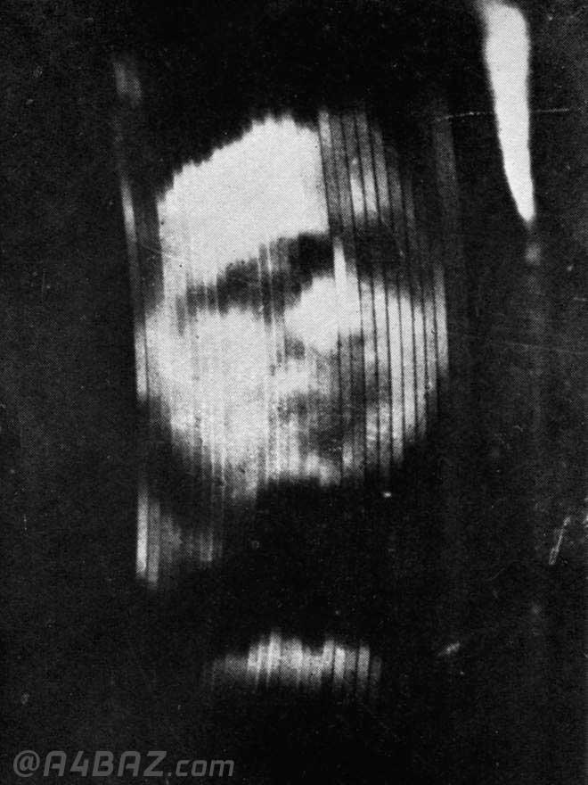 جان لوگی برد دانشمند اسکاتلندی