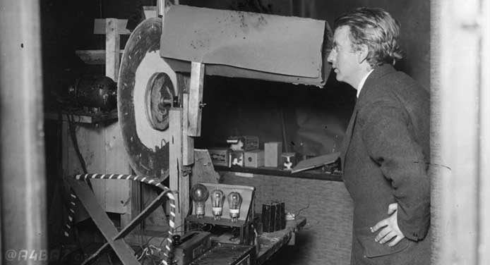 مارکونی رامی؛ مخترع تلویزیون