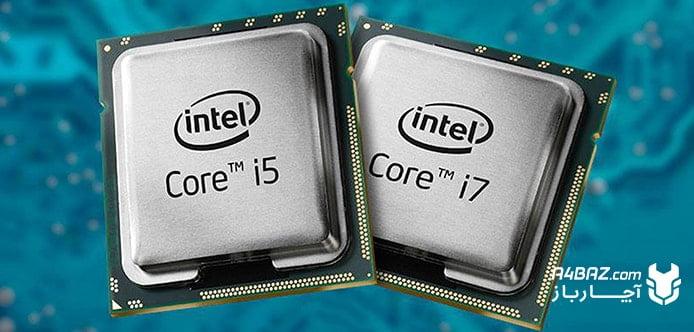 جدیدترین پردازندههای سری Core