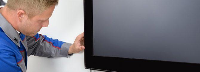 خدمات صوتی و تصویری آچارباز در محل