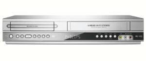 VHS یا DVD PLAYER ؟