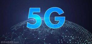 پیدایش 5G و انقلابی در دنیای فناوری