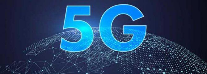 پیدایش ۵G و انقلابی در دنیای فناوری