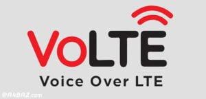 تکنولوژی VoLTE