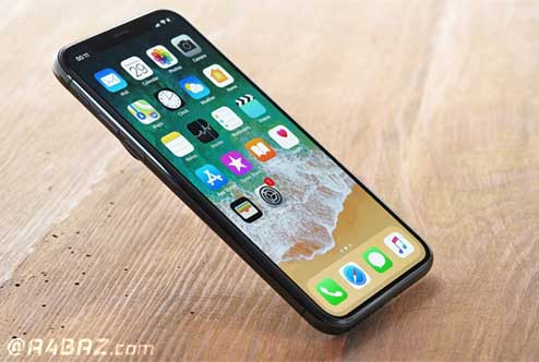 مشکلات گوشی اپل