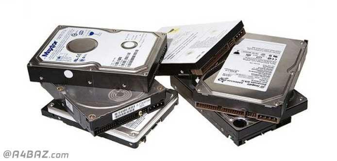 انتقال فایلها و اطلاعات به کامپیوتر