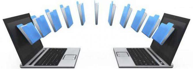 انتقال سریع فایل و اطلاعات با ۵ راهکار ساده