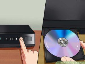 راهنمای خرید DVD PLAYER
