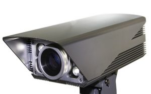 دوربین های ANPR/LPR
