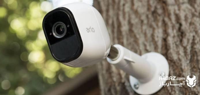 تفاوت دوربینهای مداربسته تحت شبکه و آنالوگ