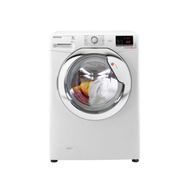طریقه استفاده از ماشین لباسشویی