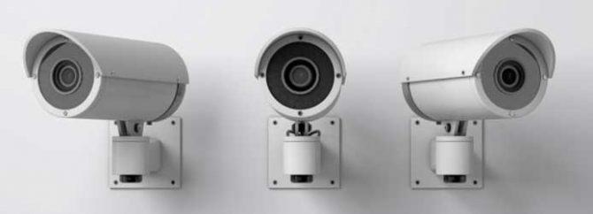 راهکارهای صحیح نگهداری دوربین مدار بسته