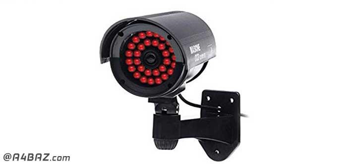 انواع دوربین مدار بسته؛ دوربینهای مادون قرمز و دوربینهای تصویر حرارتی
