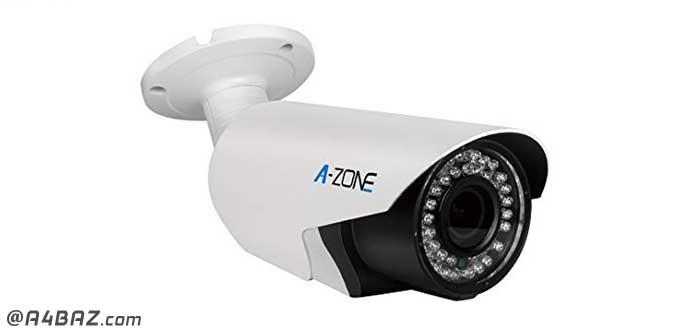 دوربینهای Varifocal از انواع دوربینهای مدار بسته