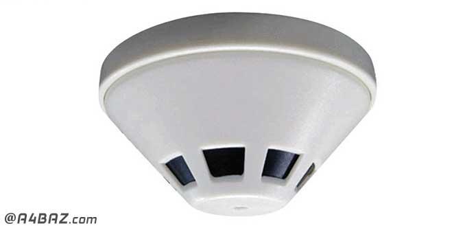 انواع دوربین مدار بسته؛ دوربین مدار بسته مخفی (Discreet CCTV)