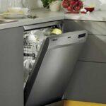 راهنمای رفع مشکلات ماشین ظرفشویی