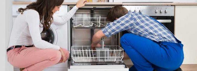 راهکارهای مفید برای نگهداری ماشین ظرفشویی
