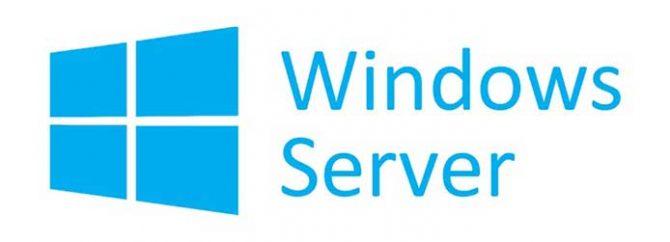 لزوم نصب ویندوز سرور توسط متخصصین