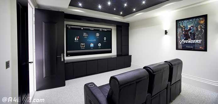 راهنمای خرید سینمای خانگی