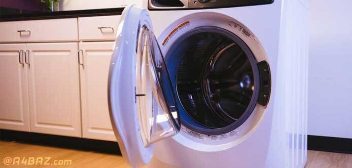 توری لباسشویی